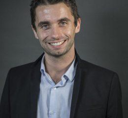 Nicolas LECAILLE