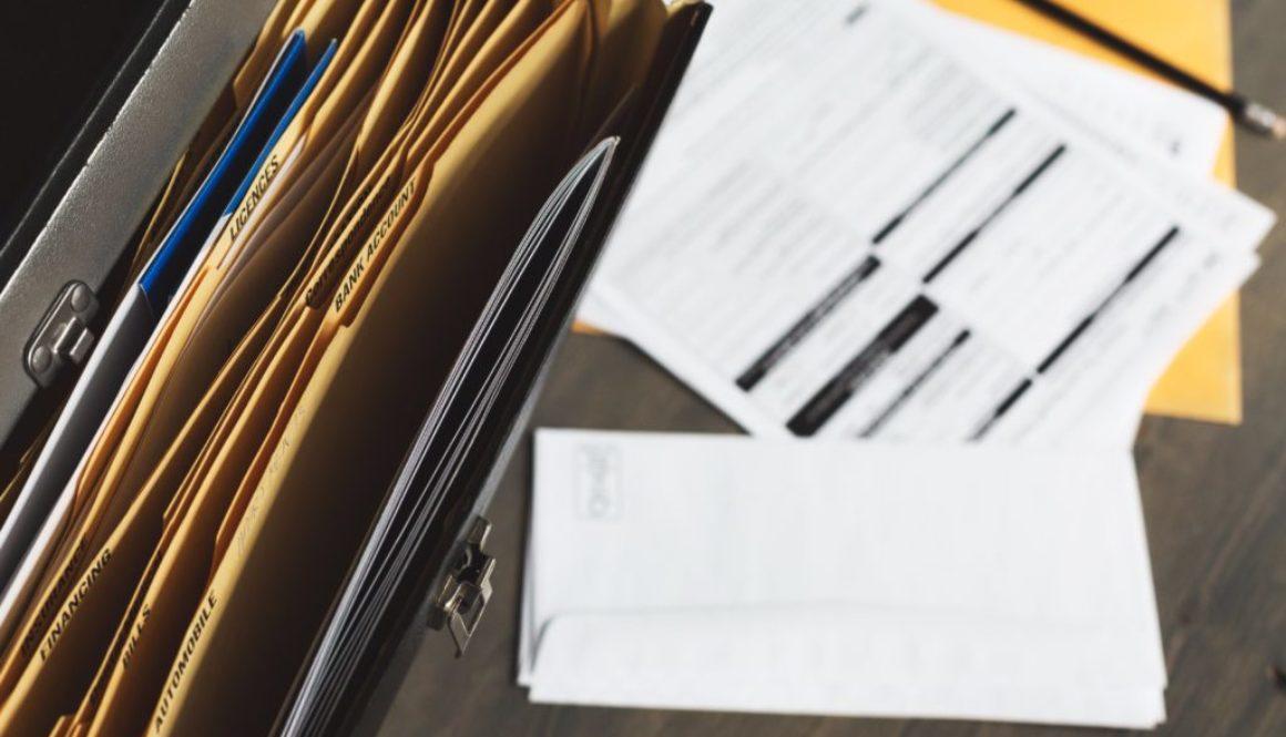 paperwork-filing